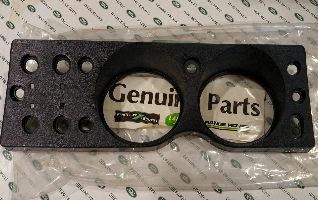 NOS Land Rover Instrument Panel Series III LHD